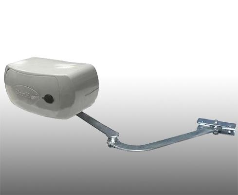 Комплект рычажного привода DoorHan ARM 320KIT для распашных ворот с шириной створки до 2 м. и весом до 400 кг.