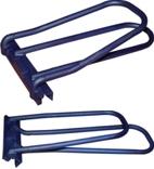 Комплект ручноного инструмента для кровли, для закрытия двойного стоячего фальца в два прохода