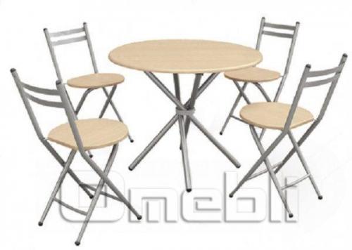 Комплект складной мебели Орфей  A10162