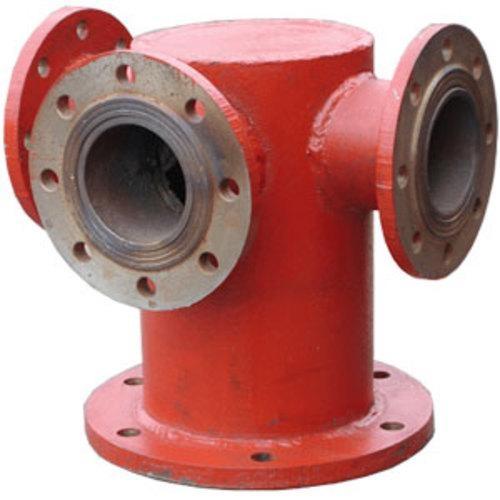 Комплектующие для монтажа современных водопроводных сетей