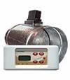 комплектующие на систему камина с водяной рубашкой- электронная автоматика kominek LUX RT-08P