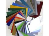Кассеты из алюминиевых композитных панелей
