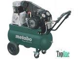 Фото  1 Компрессор Metabo Mega 400-50 W (601536000) 1408894