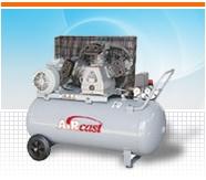 Компрессора AIRCAST с производительностью на выходе от 165 л/мин до 2600 л/мин