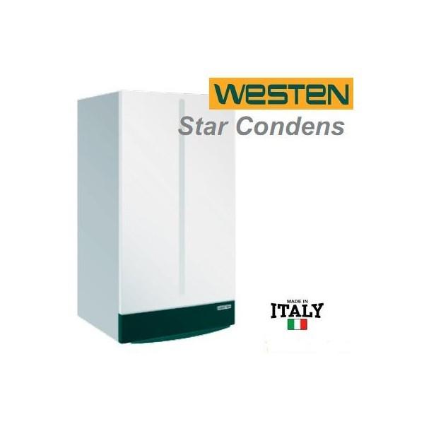 Конденсационный котел Westen STAR CONDENS 1.240*