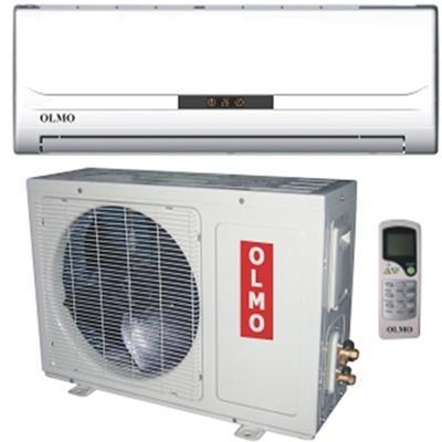 Кондиционер CLASSIC R22, OSH-24LH, Базовая модель, повышенная надежость, стильный дизайн, дисплей, компрессор Toshiba.