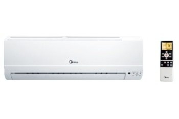 кондиционер Midea MSG-12АR(El. Heating)