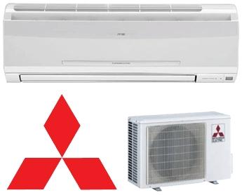 Кондиционер Mitsubishi Electric MS-GA 80VB/ MU- GE 80VB. Только охлаждение. Цена: MS-GA 80VB/ MU- GE 80VB - 1881 $