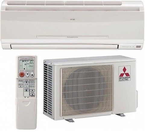 Кондиционер Mitsubishi Electric MSC-GE35VB-E1
