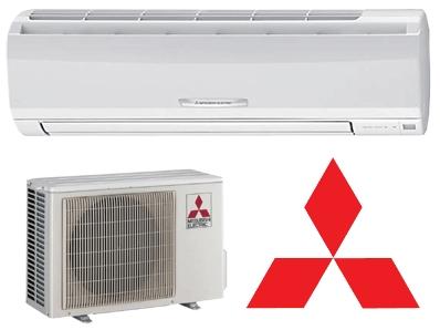 Кондиционер Mitsubishi Electric MSH-GА60VB/ MUH-GА60VB. Охлаждение и нагрев. Цена: MSH-GА60VB/ MUH-GА60VB - 1973 $