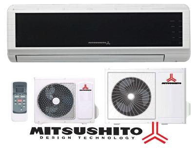 Кондиционер Mitsushito SMK26RBG / SMC26RBG