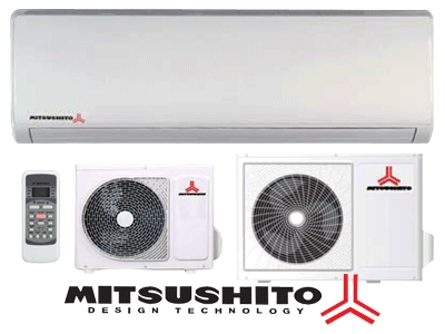 Кондиционер Mitsushito SMK26XIG / SMC26XIG