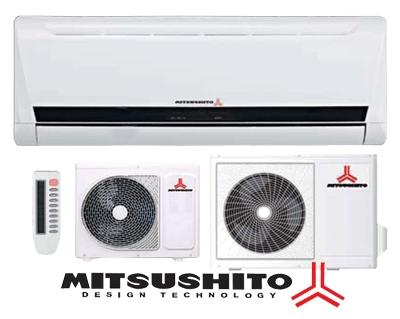 Кондиционер Mitsushito SMK50EIG / SMC50EIG