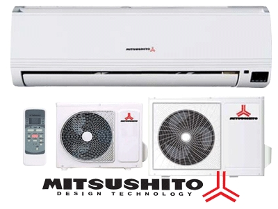 Кондиционер Mitsushito SMK70SG / SMC70SG