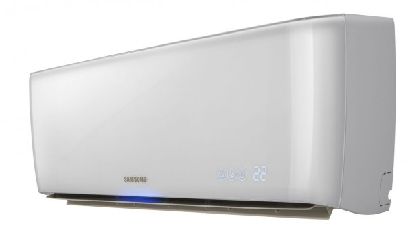 Кондиционер настенный Samsung AQ12ЕWG