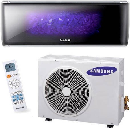 кондиционер настенний Samsung AQV09KBB