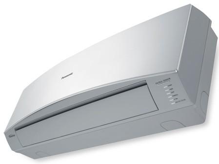 Кондиционер Panasonic CS/CU-Е09MKDW