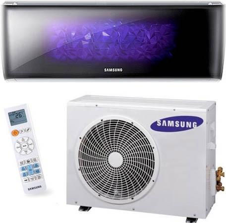 Кондиционер Samsung AQV12KBB