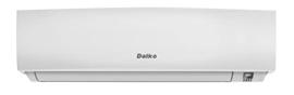 Кондиціонер серії Daiko Lux ASP-09CN Японська традиції якості Компресор роторний Rechi гарантія 3 года.