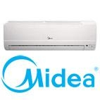 Кондиционер-сплит Midea MSG-09HR ion
