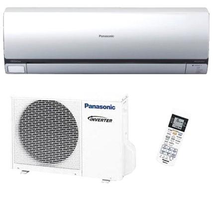 Кондиционер сплит система Panasonic CS/CU-HE9NKD серия Flagship, R410A в Одессе