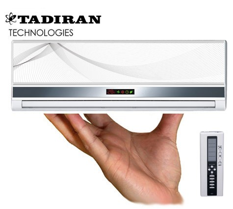 Кондиционер Tadiran GTM-12 2013
