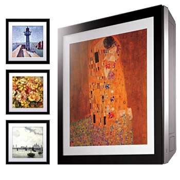 Кондиционеры LG ART COOL GALLERY R22 A09LHI