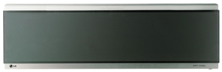 Кондиционеры LG ART COOL MIRROR INVERTER CA09AWR