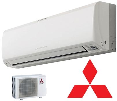 Кондиционеры Mitsubishi Electric MSZ-FA VA/ MUZ-FA VA. Нагрев и охлаждение. Inverter.