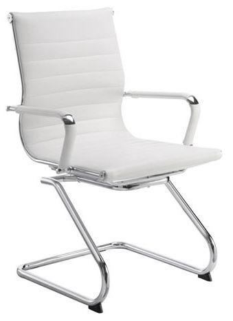 Конференц-кресла АЛАБАМА X для офиса киев, кресла АЛАБАМА X на полозьях для конференц-залов киев