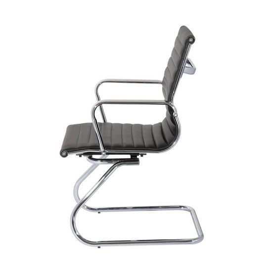 Конференц-кресла Q-04CF киев, офисные кресла Q-04CF для переговорных, кресла Q-04CF для конференц-залов