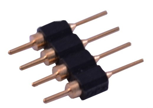 Коннектор Коннектор для RGB 4pin