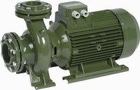 Консольно-моноблочны е насосы серии IR (2900 об/мин)
