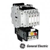 Контакторы GE серии CL до 140 А