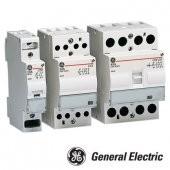 Контакторы модульные GE серии Contax 20-63 А