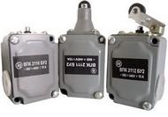 Концевые выключатели: ВУ, КУ-700, НВ-701, ВУ-222. ВПК ВП15РГ, РД, РЕ ВП16 РГ, РД, РЕ ВП19М ВК-200, ВК-300.