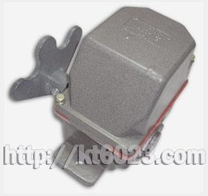 Концевой выключатель КУ-704
