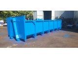 Фото 1 Вивіз с помощью контейнеров будівельного сміття 344667