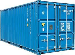 Контейнеры морские Внешний размер (стандартный, 40-футовый) ш-2438 н-2591 д-12190 С доставкой по регионам и документами