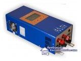 Фото  1 Контролер заряда AeMPPT3024Z 12/24В, 30А для сонячних фотомодулів 2000064