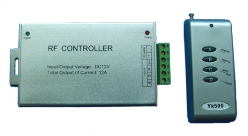 Контроллер RGB – 12A-R