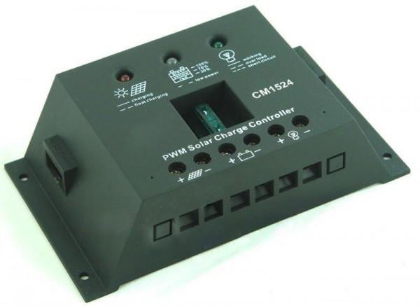 Контроллер заряда ACM 2024 20A 12В/24В