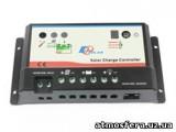 Контроллер заряда EPSolar EPIPC-COM 10A 12/24V