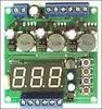 Контроллер. DMX-12V1A — DMX контроллер 1А