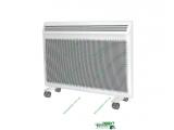 Фото  1 Конвективно-инфракрасный обогреватель Electrolux Air Heat EIH/AG-2000E 2000Вт 1969066