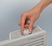 Конвектор электрический (электрообогреватель ) 1,5 кВт Ильичевск, мех. управл. , с-ма фильтрации воздуха, гарантия-36мес