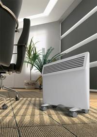 Конвектор электрический (электрообогреватель ) Electrolux 1,5 кВт Ильичевск, электронное управление