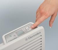 Конвектор электрический (электрообогреватель ) Electrolux 2,0 кВт Ильичевск, электронное управление