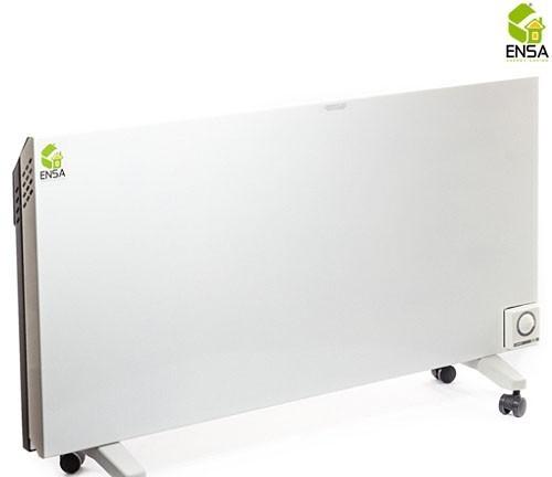 Конвектор инфракрасный с терморегулятором ENSA С750 750Вт 586,6х1000х80 мм