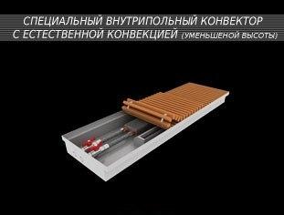 Конвектор Киев